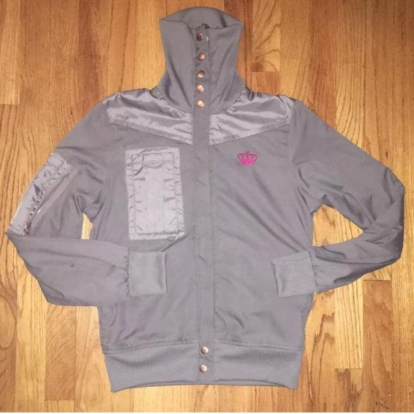 a36647cedc9b adidas Jackets   Blazers - Adidas Respect Me Missy Elliot Jacket Size XL